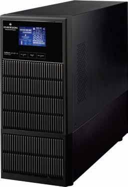 Vertiv Online UPS GXT MT+CX 3kVA Price in Bangladesh – Alpha