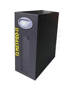 Servo-Matik Netpro-11 UPS logo