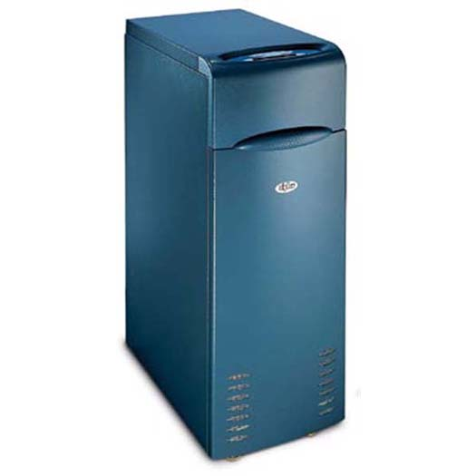 Online UPS TRI-POWER X31T 10-20KVA – Alpha Technologies Ltd